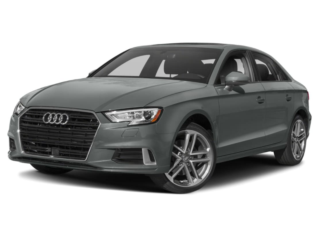 Image of 2020 Audi A3