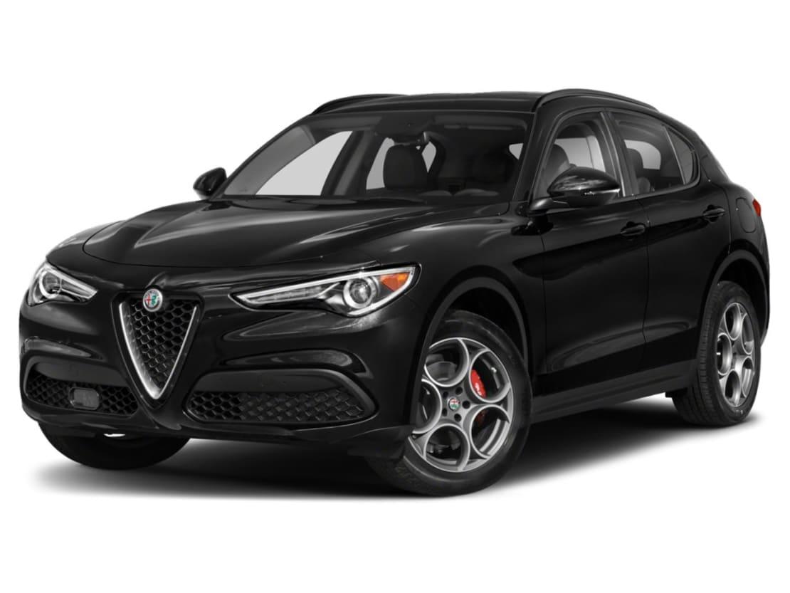 Image of 2021 Alfa Romeo Stelvio
