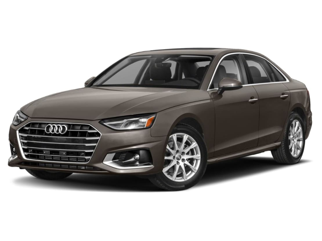 Image of 2021 Audi A4