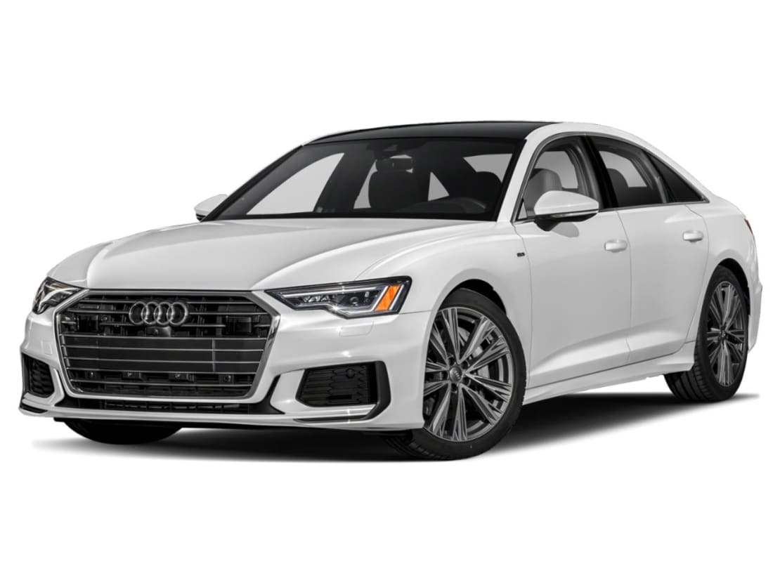 Image of 2021 Audi A6