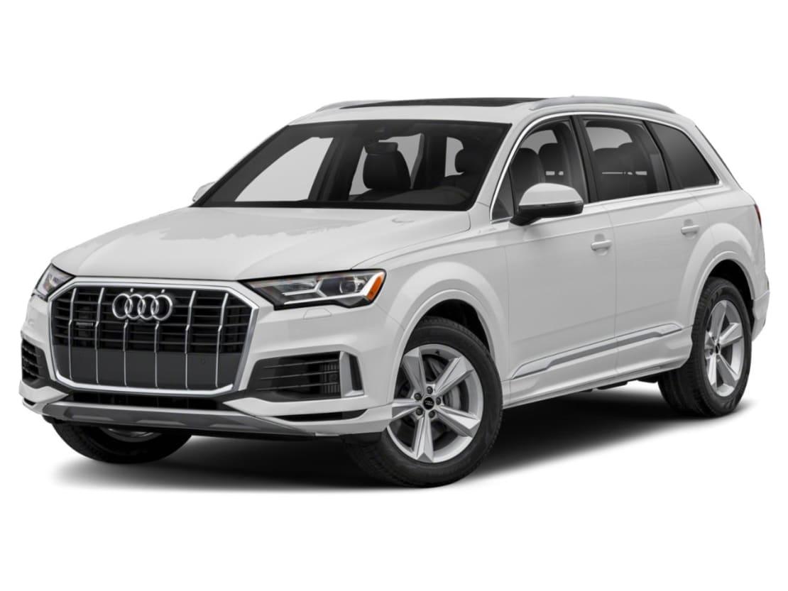 Image of 2021 Audi Q7
