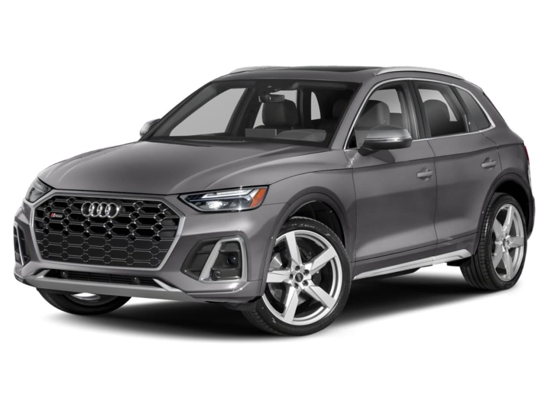 Image of 2021 Audi Q5