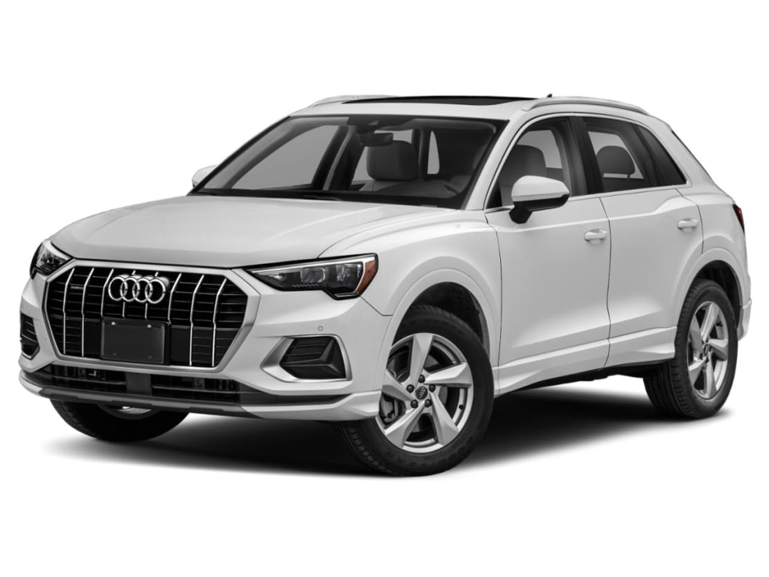 Image of 2021 Audi Q3