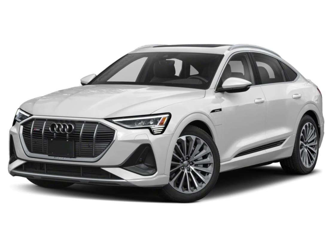 Image of 2021 Audi E-Tron