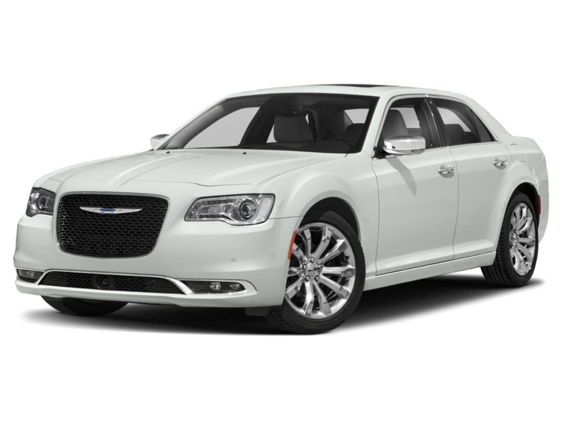 Image of 2021 Chrysler 300