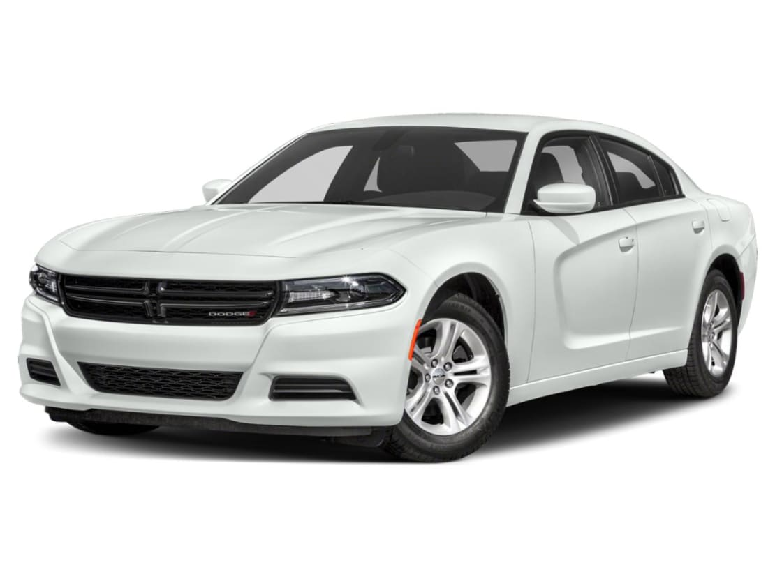 Image of 2021 Dodge Charger