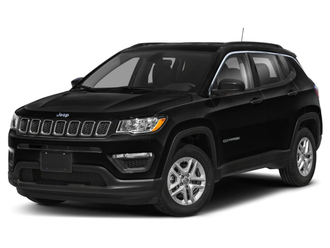 Image of 2021 Jeep Compass