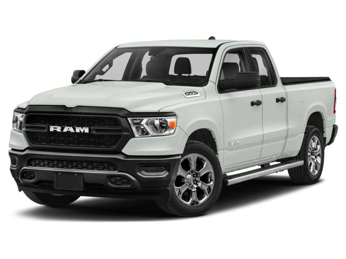 Image of 2021 Ram 1500