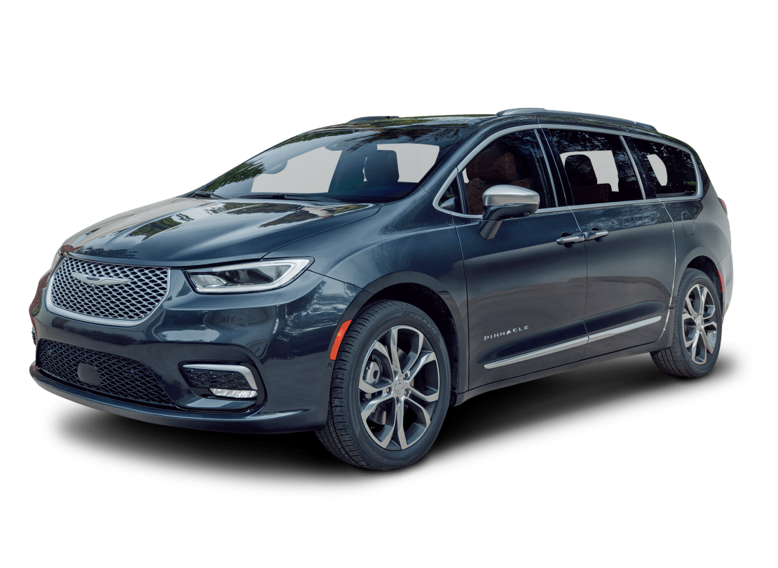 Image of 2021 Chrysler Pacifica