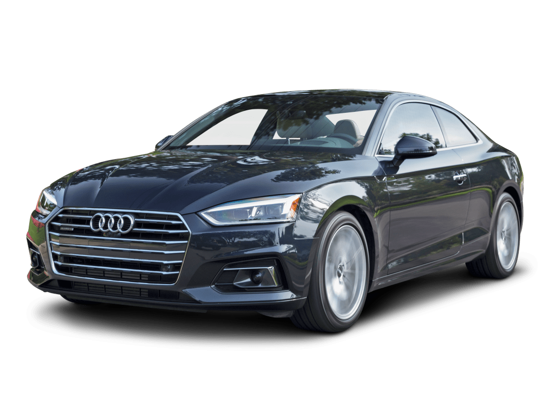 Image of 2021 Audi A5