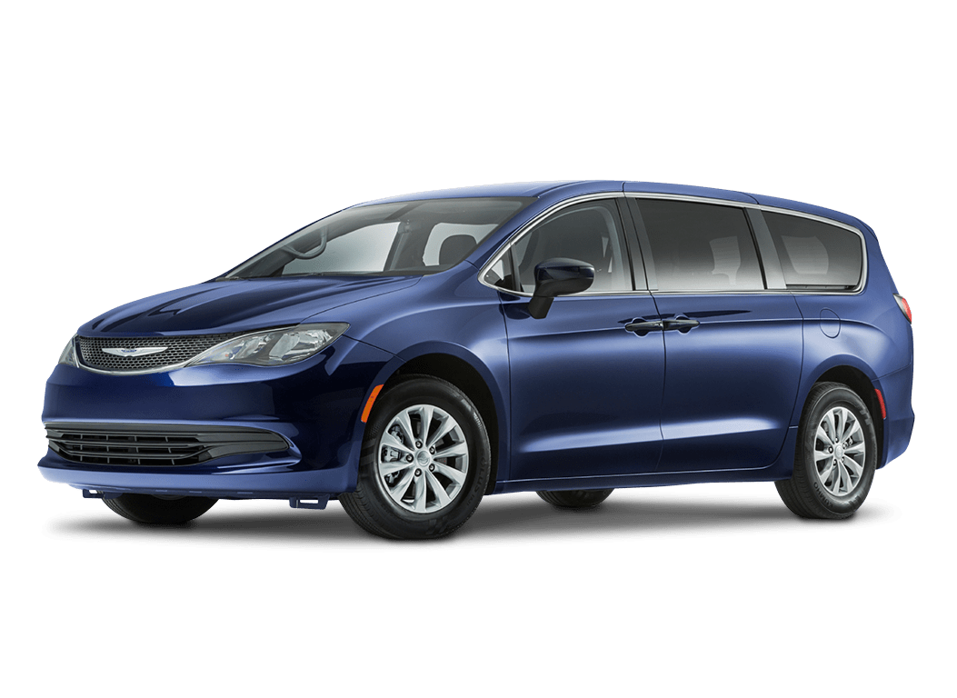 Image of 2021 Chrysler Voyager
