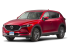 Mazda CX-5 2018 4-door SUV