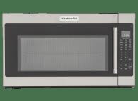 KitchenAid KMHS120ESS