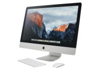 Apple 27-inch iMac with Retina 5K display MK472LL/A
