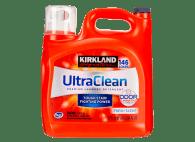 Kirkland Signature (Costco) Ultra Clean Liquid