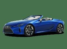 Lexus LC