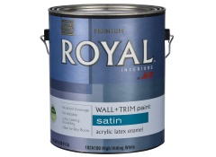 17 Interior Paints Rated