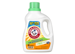 Tide Beats Persil in Consumer Reports' Laundry Detergent Tests