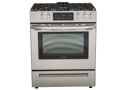 b821702b2ba Gas or Electric Range  - Consumer Reports
