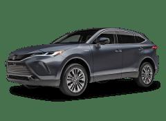 Toyota Venza Consumer Reports