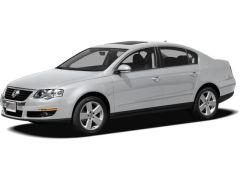 Volkswagen Pat 2008
