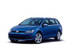 Volkswagen Golf Sportwagen 2016