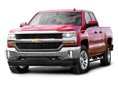 2019 Chevrolet Silverado 1500 Reviews Ratings Prices Consumer