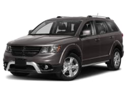 Image of 2019 Dodge Journey