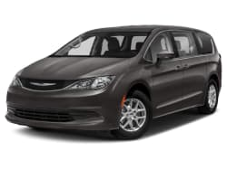 Image of 2020 Chrysler Pacifica