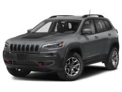 Image of 2020 Jeep Cherokee