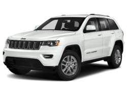 Image of 2020 Jeep Grand Cherokee