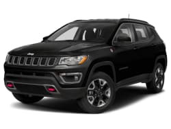 Image of 2020 Jeep Compass