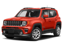 Image of 2021 Jeep Renegade