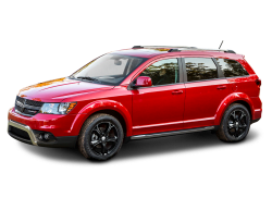 Image of 2020 Dodge Journey