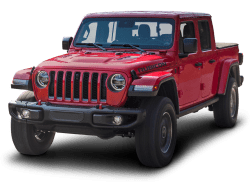 Image of 2020 Jeep Gladiator