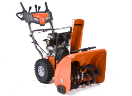 Snow Blowers Reviews >> Best Snow Blower Reviews Consumer Reports