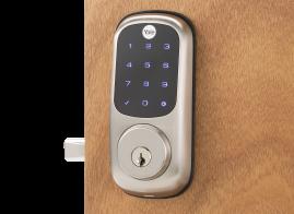 Charmant Smart Locks
