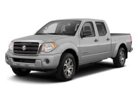 Suzuki Cars, SUVs, & Trucks - Consumer Reports
