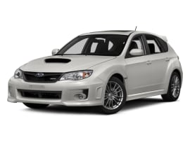 Subaru Impreza WRX/STi