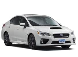 Subaru Cars, & SUVs - Consumer Reports