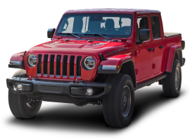 list of best jeep models