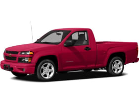 2008 Ford Ranger Reviews, Ratings, Prices - Consumer Reports