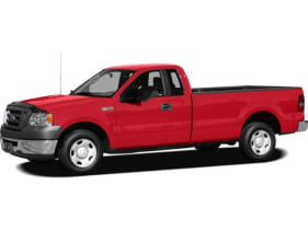 2008 Ford F-350 Reviews, Ratings, Prices - Consumer Reports