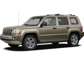 2008 Ford Escape Reliability - Consumer Reports
