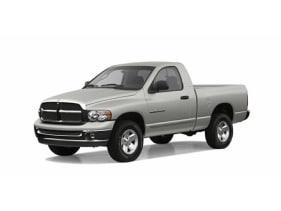 2003 Dodge Ram 2500 Reliability - Consumer Reports