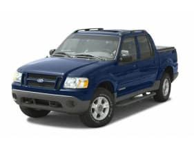 2005 Ford Ranger Reliability - Consumer Reports