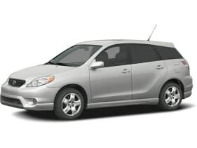 2006 Pontiac Vibe Reliability - Consumer Reports