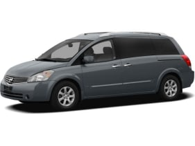 2008 Honda Odyssey Reviews, Ratings, Prices - Consumer Reports