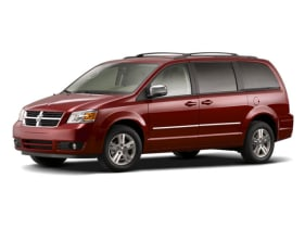 2010 Chrysler Town & Country Reliability - Consumer Reports