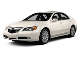 2012 acura tl reviews, ratings, prices - consumer reports  consumer reports